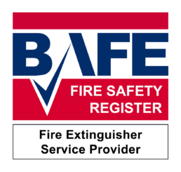 BAFE Fire safety register - Fire extinguisher service provider